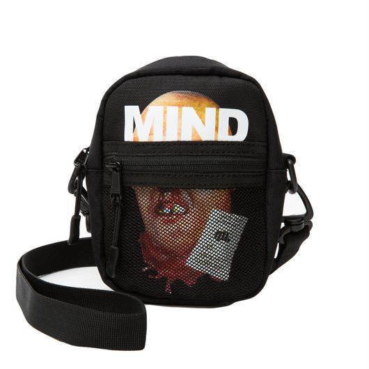 -MIND- SHOULDER BAG