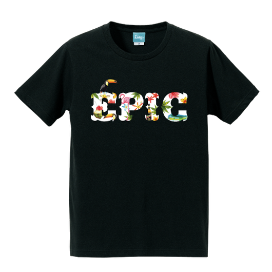 EPIC T-shirt (Black)
