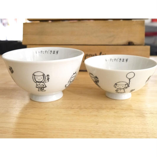 【tomopecco】〈風船〉    茶碗大