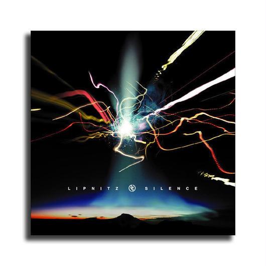 LIPNITZ  『silence』 -album-CD