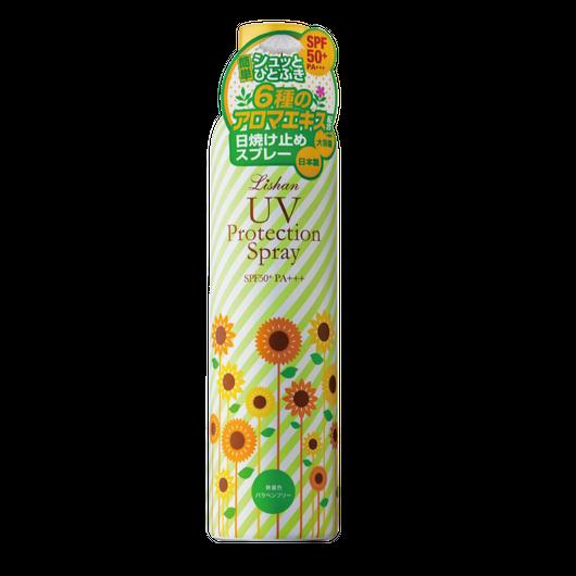 リシャン大容量UVスプレー(アロマミックスの香り)