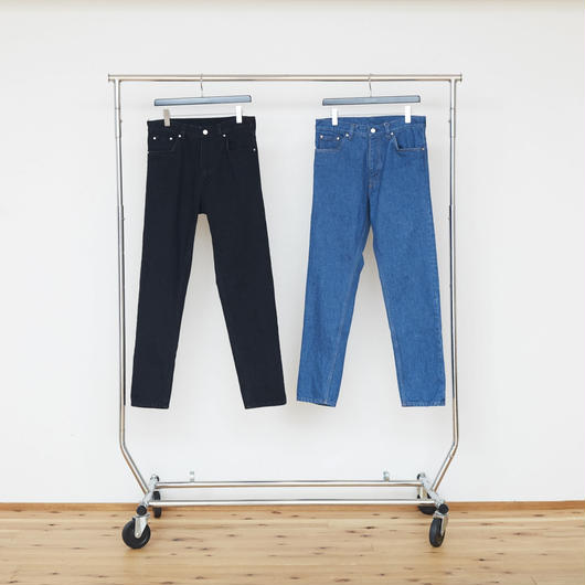 No.27 - 06 Type Denim