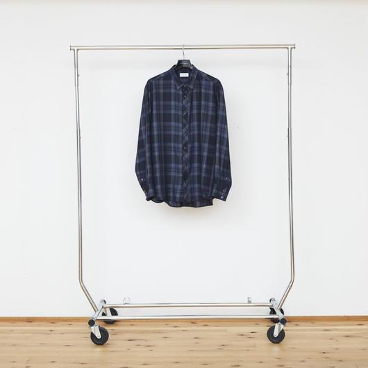 Wool Dress Western SH