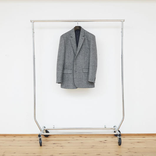 No.16 - Herringbone Single Jacket