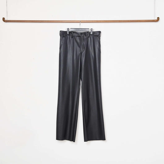 No.23 - Fake Flare Trousers (SAMPLE)