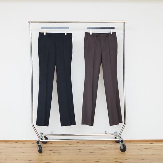 No.7 - Bootcut Trousers