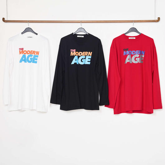 No.29 - The Modern Age L/S (SAMPLE)