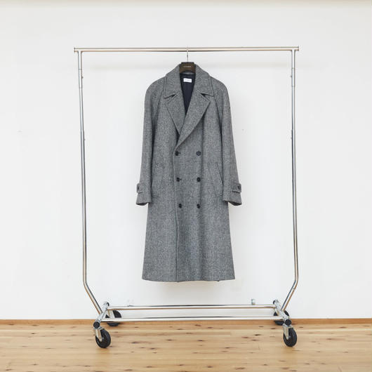 No.18 - Herringbone Coat