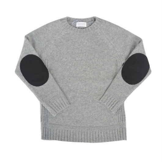 Soglia LANDNOAH SWEATER LIGHTGRAY