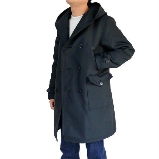 Jackman ジャックマン JM8751 Spectator Coat スペクテイターコート【Black】