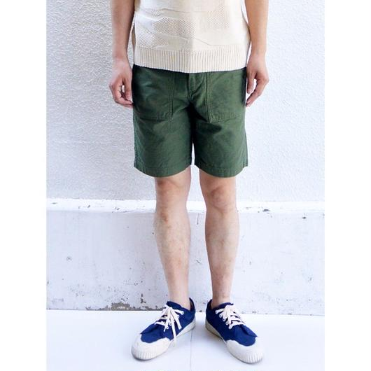 orslow US ARMY FATIGUE SHORTS