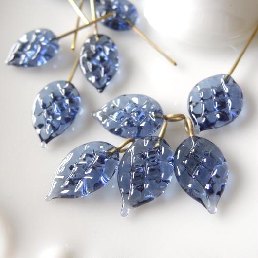 Quilt leaf (col.トワイライト)
