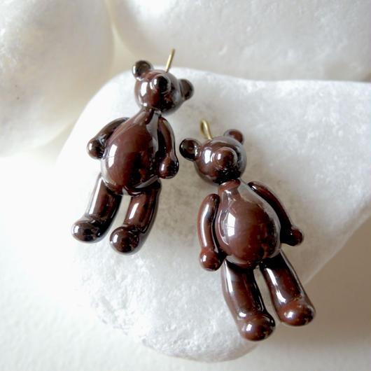 Teddy Bear (col.カラーオーダー)