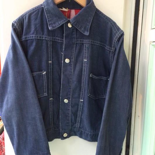 【USED】Vintage Denim Jacket