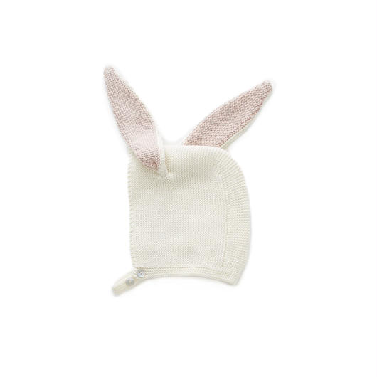 【oeuf】BUNNY HAT