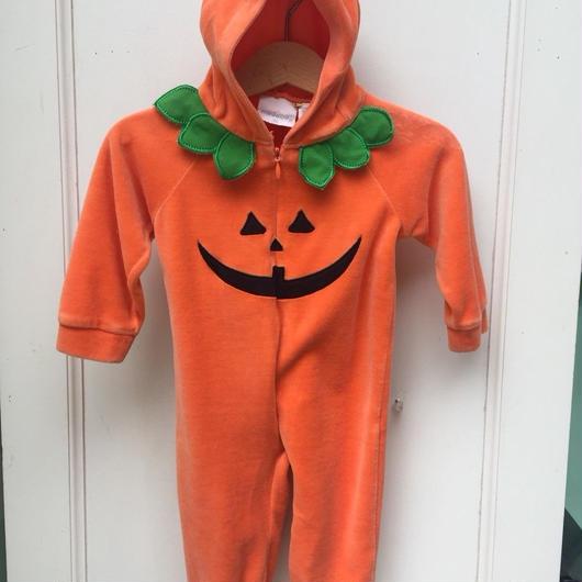 【USED】halloween rompers