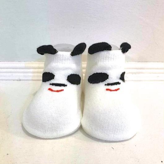 """""""jam garden"""" socks パンダ"""