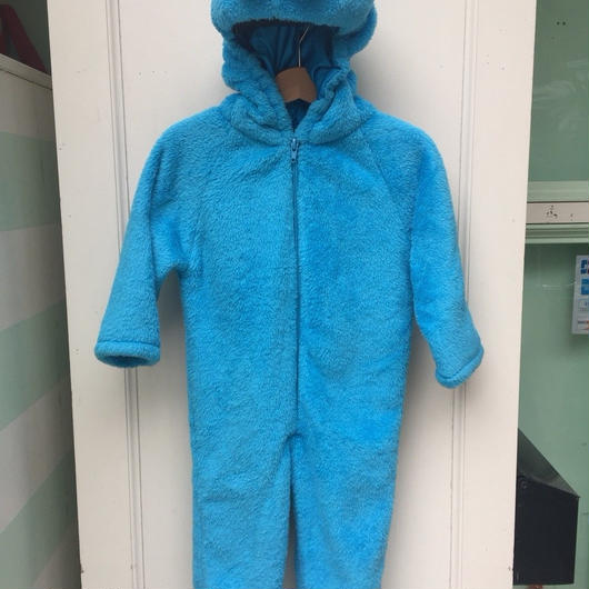 【USED】cookie monster