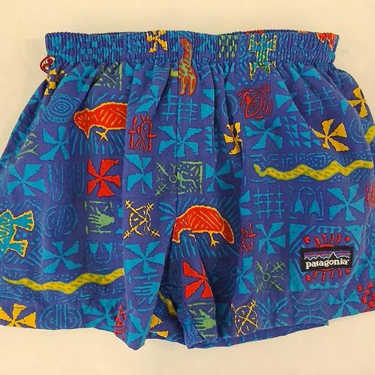 "【USED】""Patagonia"" Swimpants"