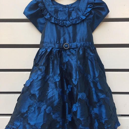 【USED】Mid Night Dress