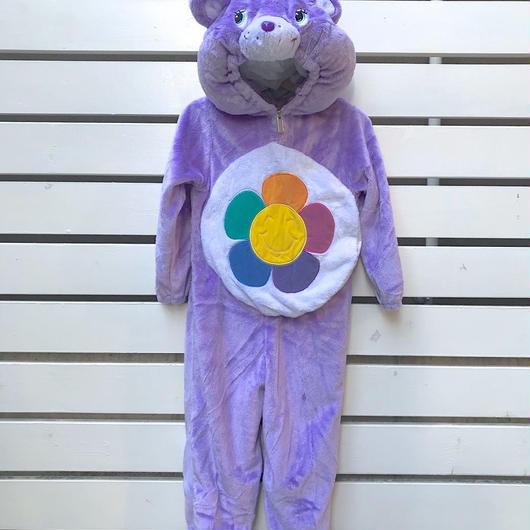 302.【USED】'CareBear' Costume -lavender-