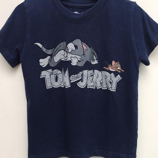 【USED】TOM AND JERRY Tee