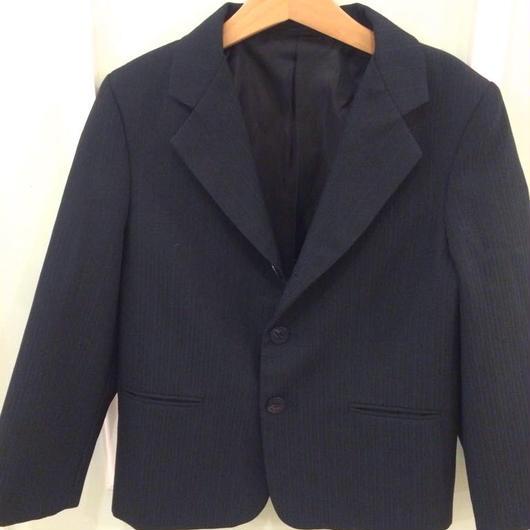 187.【USED】Three button blazer