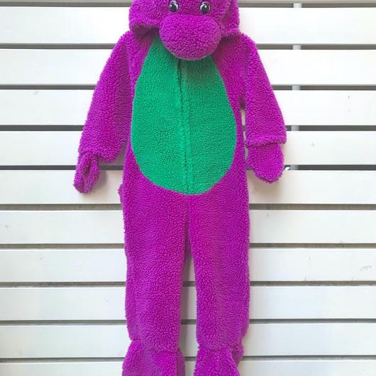 300.【USED】'Barney' Costume
