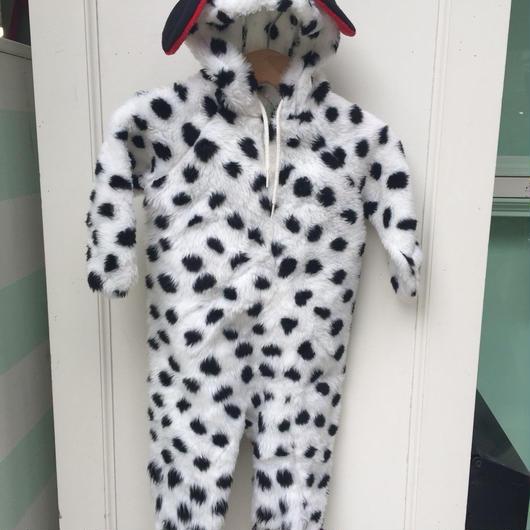 【USED】Dalmatian dog