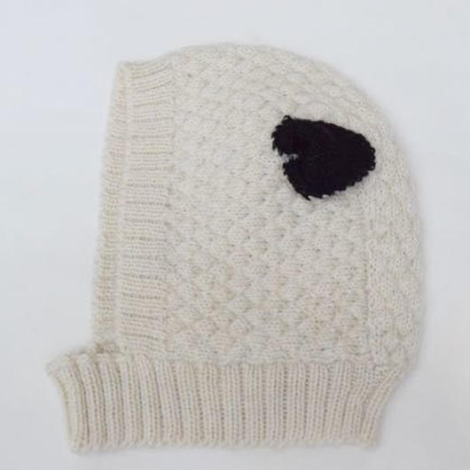 【oeuf】Animal Hat /sheep