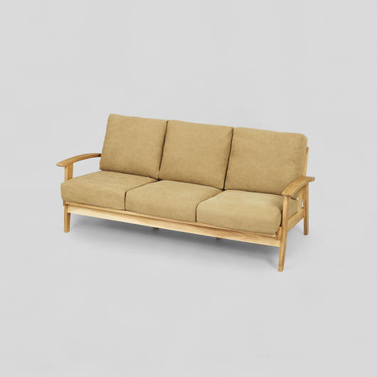Bothy Sofa 3P