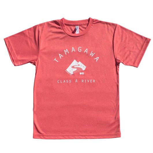 オリジナルTシャツ(レッド)