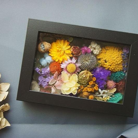 送料込 Mother's Day  frame colorful