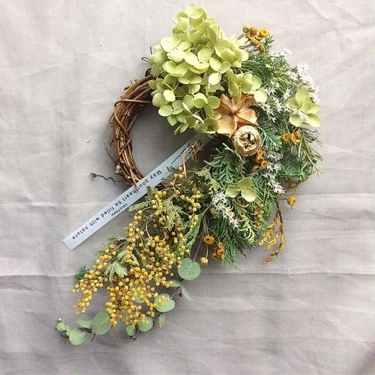 Mothers Wreath G