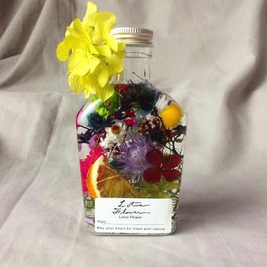 Mothers Herbarium J