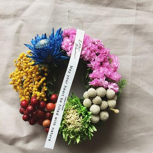 Mothers Wreath A