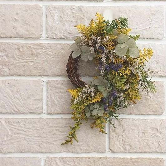 Mothers Wreath F