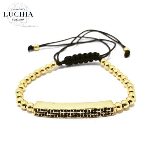 Handmade woven bracelet type 21