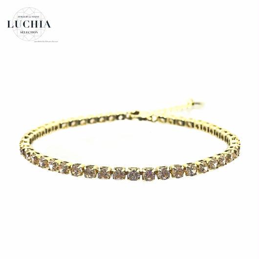 Handmade woven bracelet  type 71