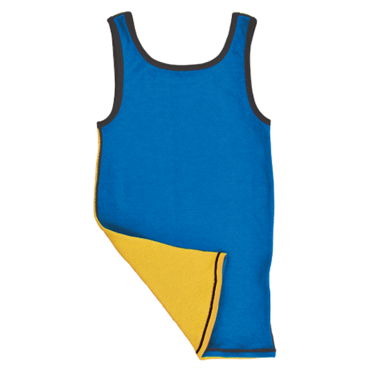 ORGANIC COTTON 100% TANK TOP