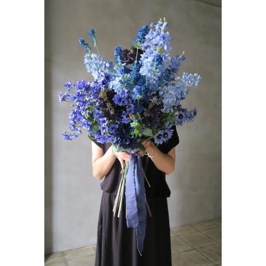 アーティフィシャル・ブーケ/Artificial bouquet 01