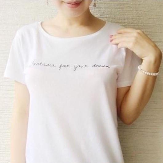 LYS -fantasia for your dress- Tシャツ