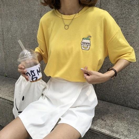 Banana Juice Tshirt