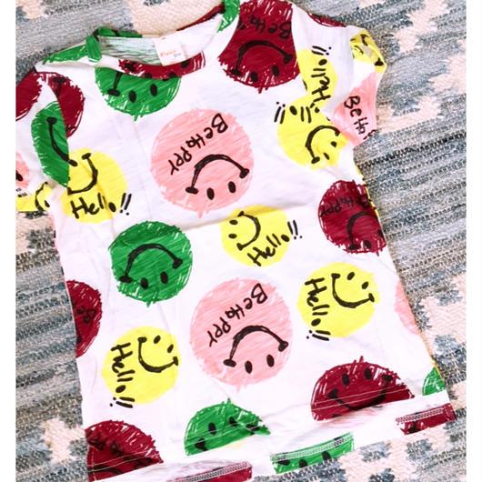 kidsニコちゃんTシャツ