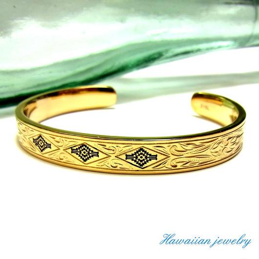 Hawaiian bracelet