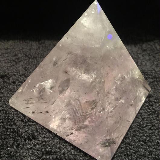 ピラミッドラベンダーアメジスト5