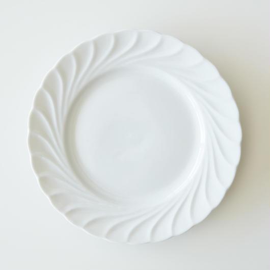 FRANCE / レリーフ皿