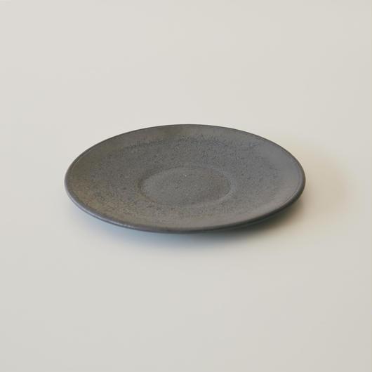 リム皿 / 船串篤司