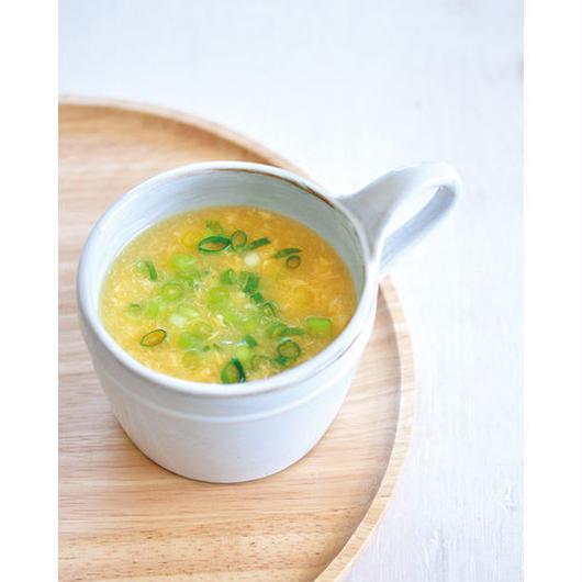 【育てて、撮って、食べる】育てるスープ<青ネギ>