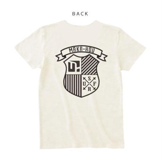 エンブレムTシャツ (G1413)
